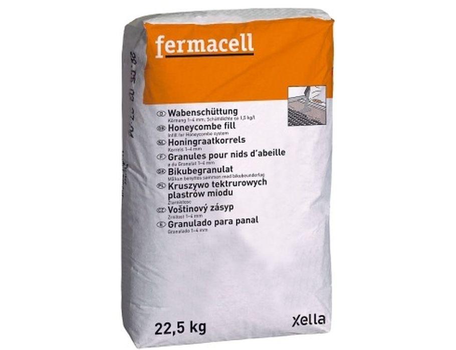 Honingraatkorrels - 1-4 mm - 15 liter