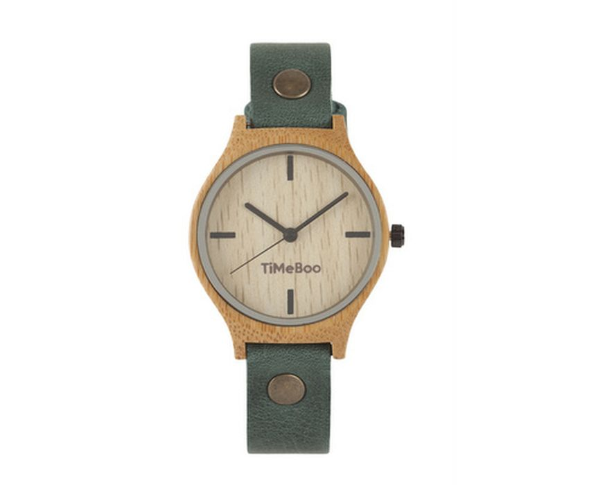 Horloge Twist Single