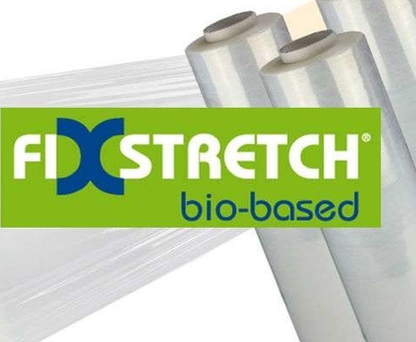 Krimpfolie 50cm Transparant  Bio-based