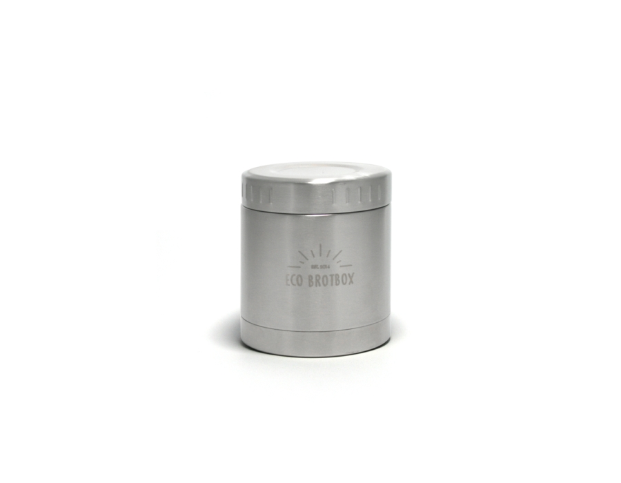 Food container RVS 350 ml