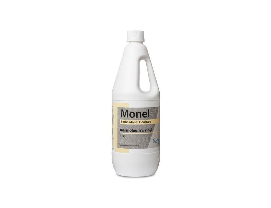 Marmoleum monel