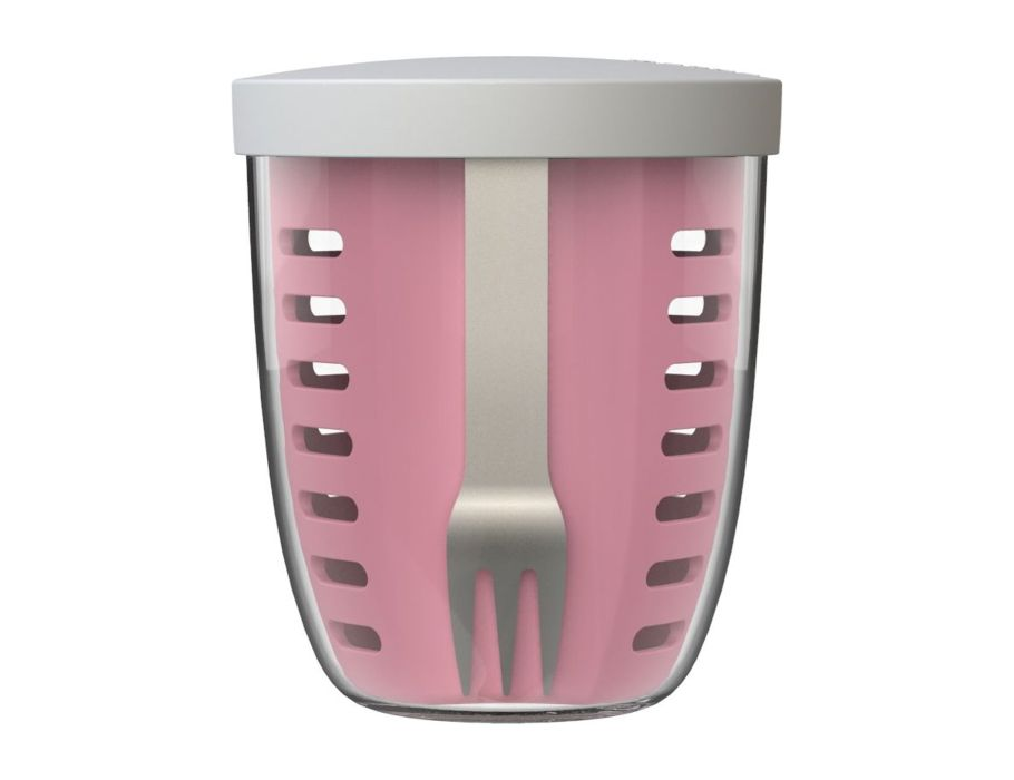 Fruit en Veggie pot - nordic pink