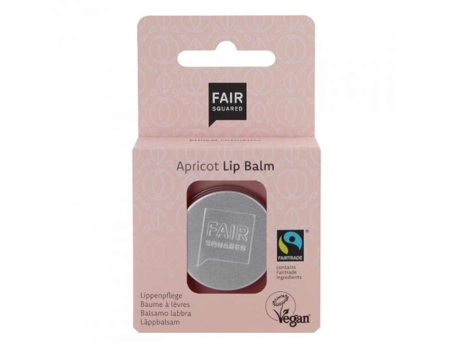 Lip Balm Sensitive Apricot 12gr.