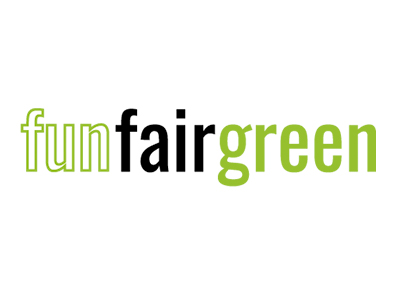 FunFairGreen logo