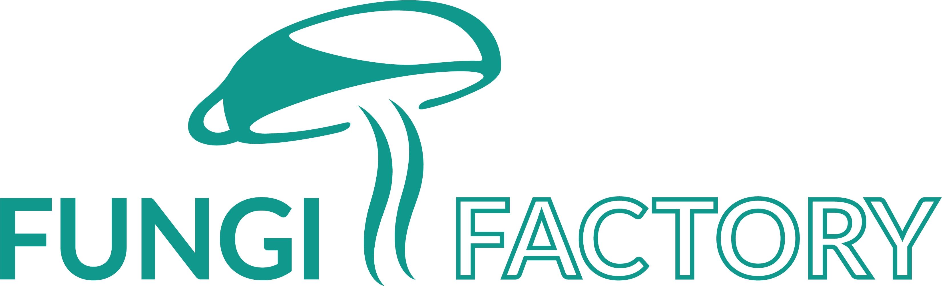 Fungi Factory logo