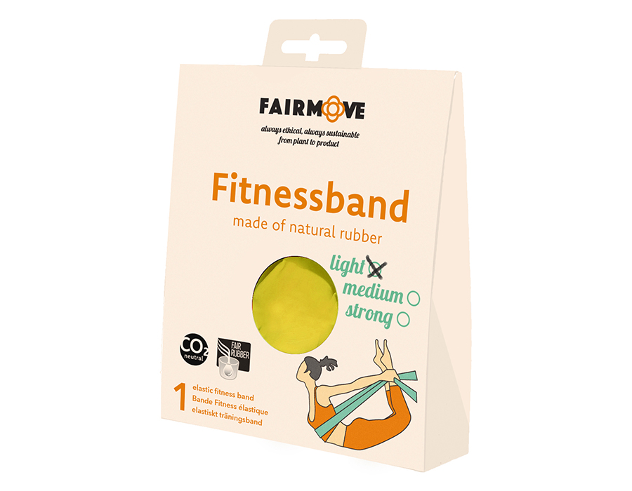 Fitness band - light