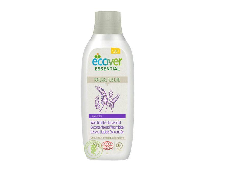 Vloeibaar Wasmiddel Lavendel 1L