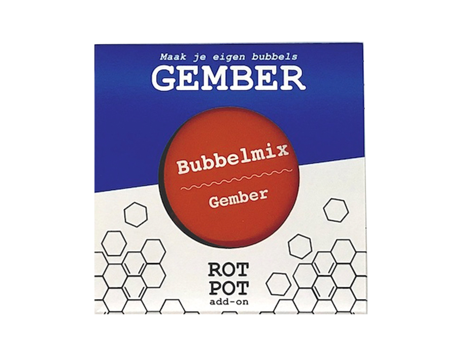 Add-on - Gember kruidenmix