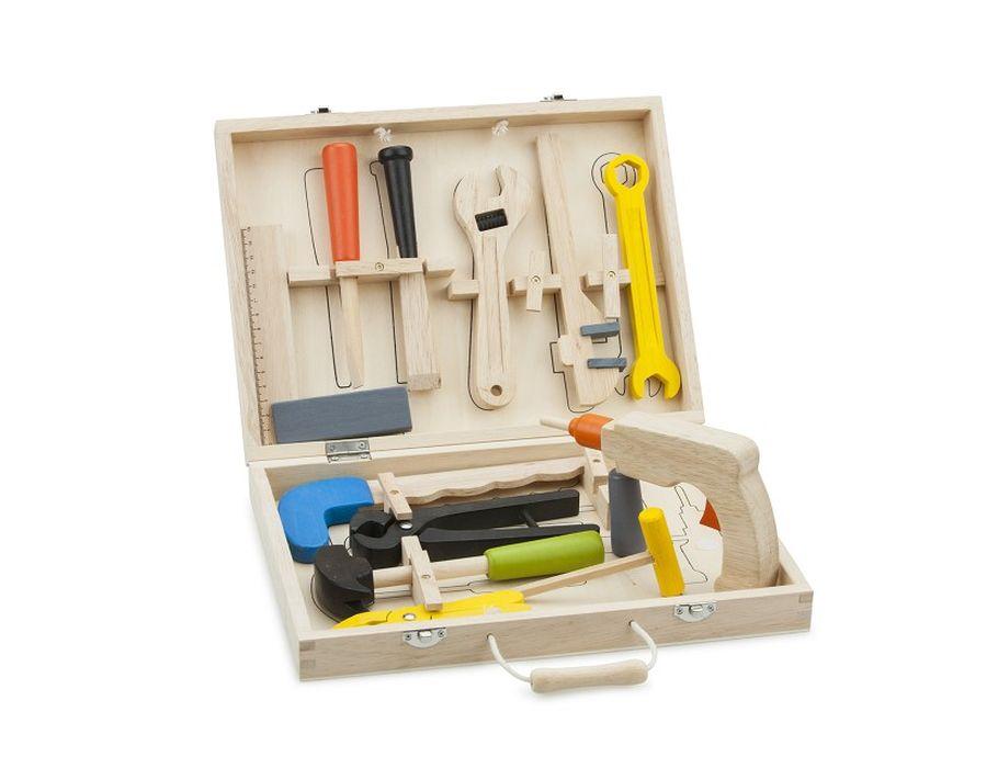 Werkzeugkiste 12-teilig