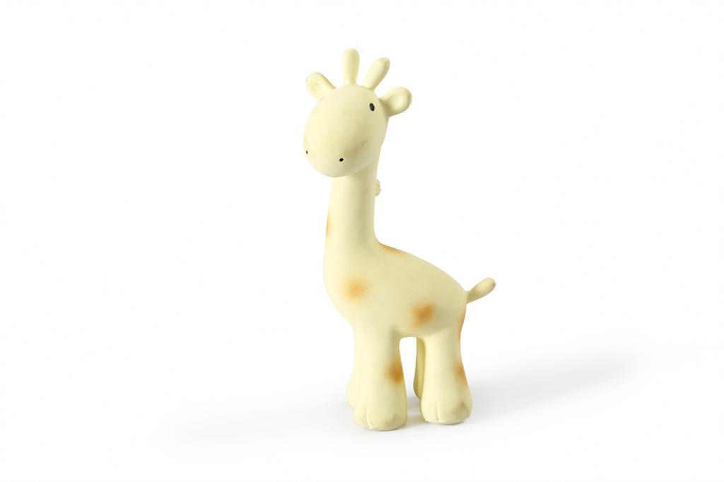 Mijn Eerste Zoodiertjes - Giraffe