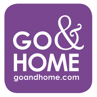 Go and Home logo