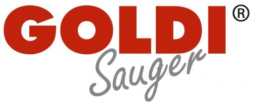 Goldi Sauger logo