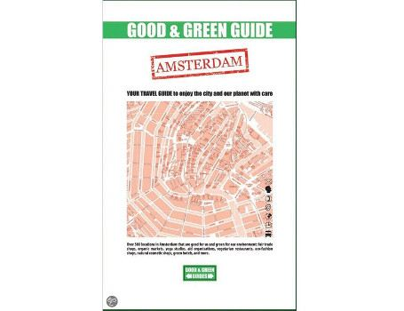 Good en Green Guide Amsterdam