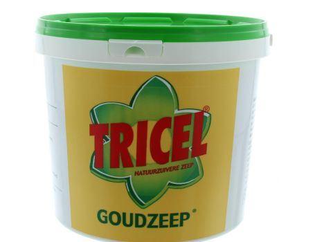 Tricel Goudzeep