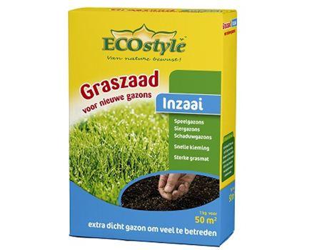 Graszaad-Inzaai