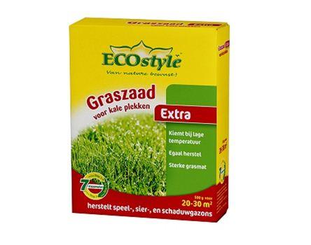 Graszaad - Extra (500gr)
