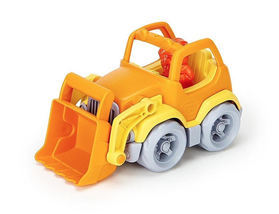 Scooper - Spielzeug-Schaufellaster