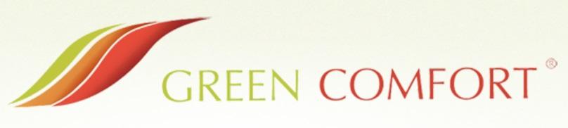 Green Comfort logo