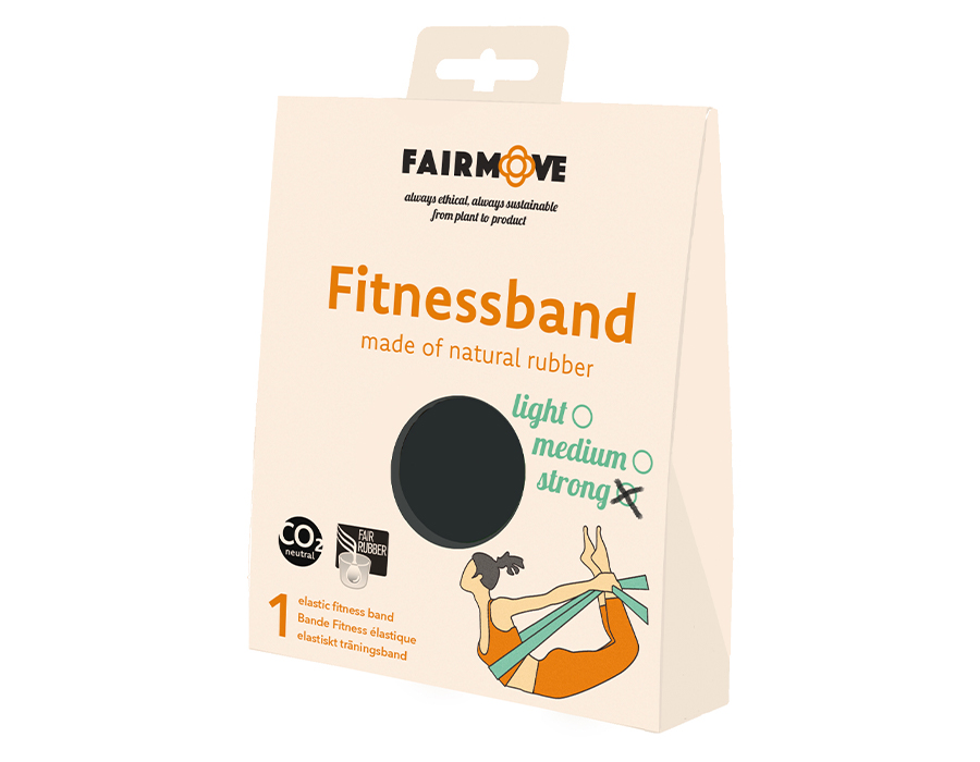 Fitness band - strong