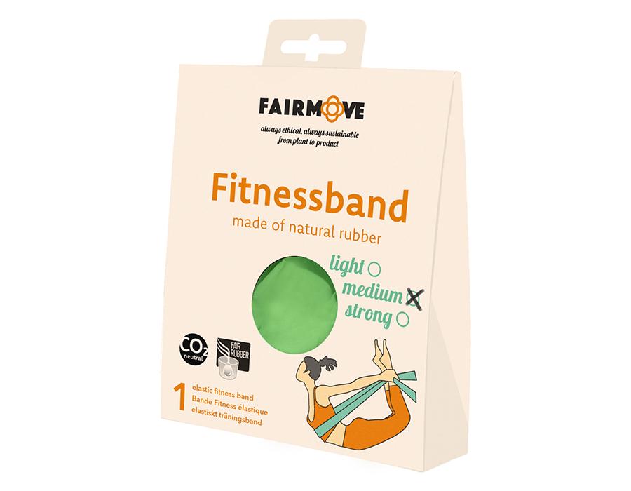 Fitness band - medium