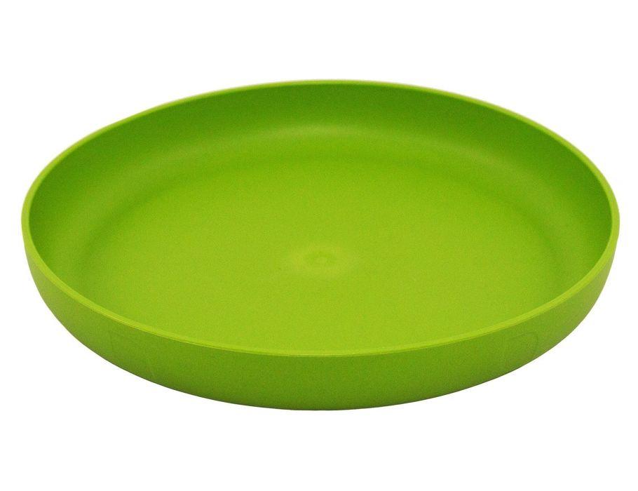 Bord van Bioplastic Groen