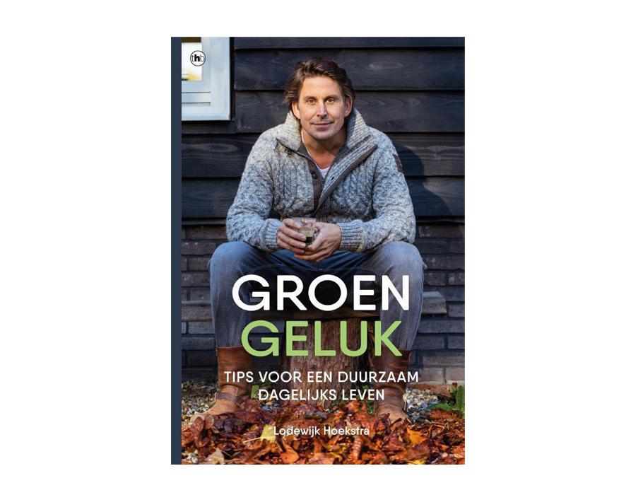 Boek Groen geluk