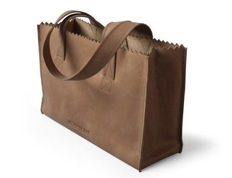 My Paper Bag Handbag - met rits original