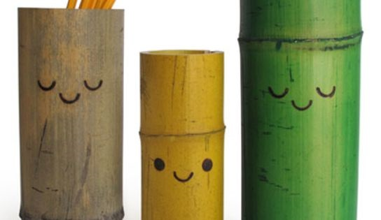 Happy Bamboo
