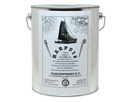 harpuis voor schepen
