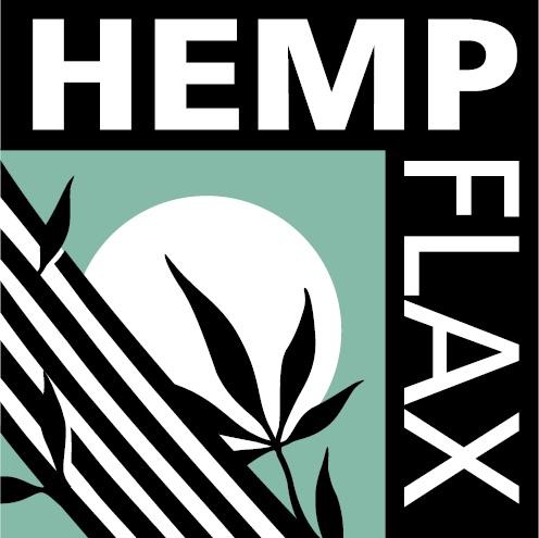 Hempflax logo