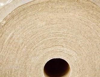 Ondervloer Hennep Felt  - 3 mm dik
