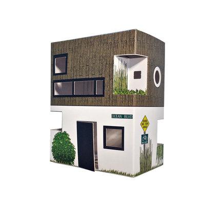 Bouwpakket – Casagami huisje New York - Zonnepaneel