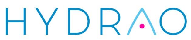 Hydrao logo