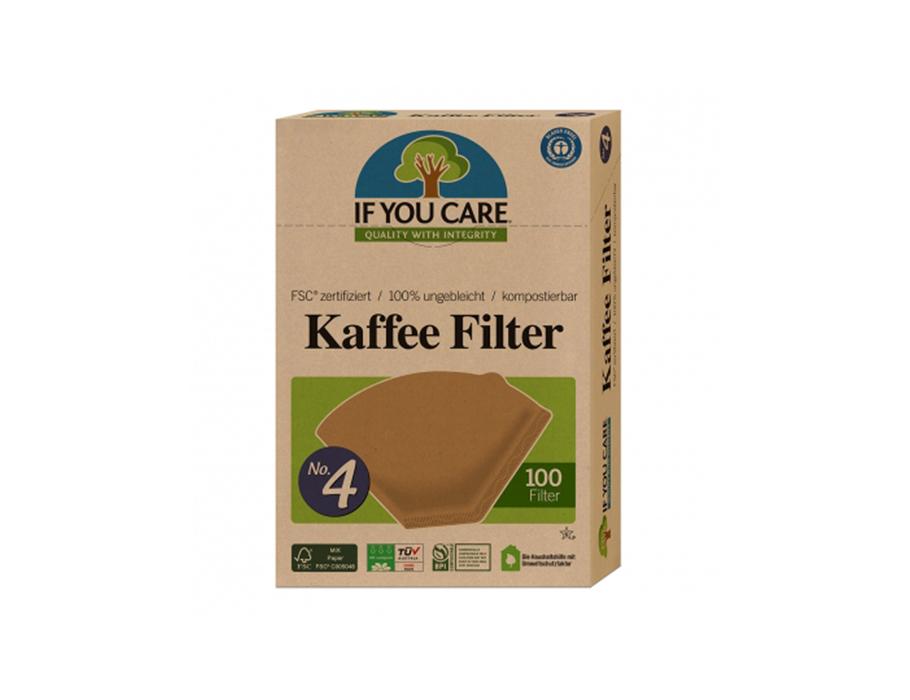 Koffiefilters - No. 4