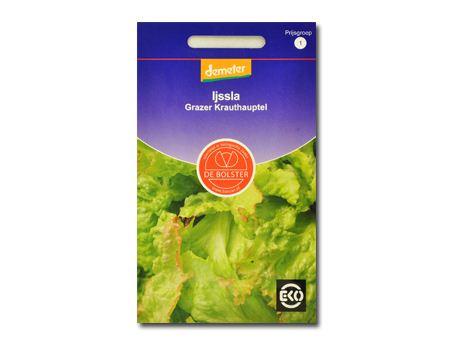 Biologische groenten IJssla Grazer Krauthauptel