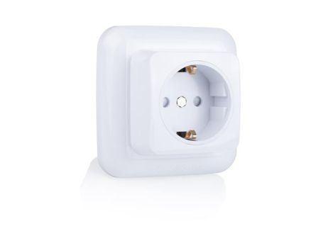 Smarthome Inbouw stopcontact