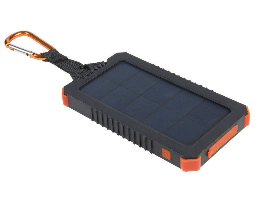Solar charger Instinct 10 000 - AM123