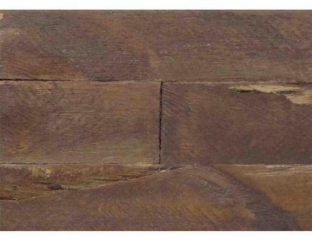 Wandbekleding hout Java