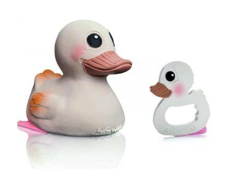 Kawan Beißring und Bade Ente