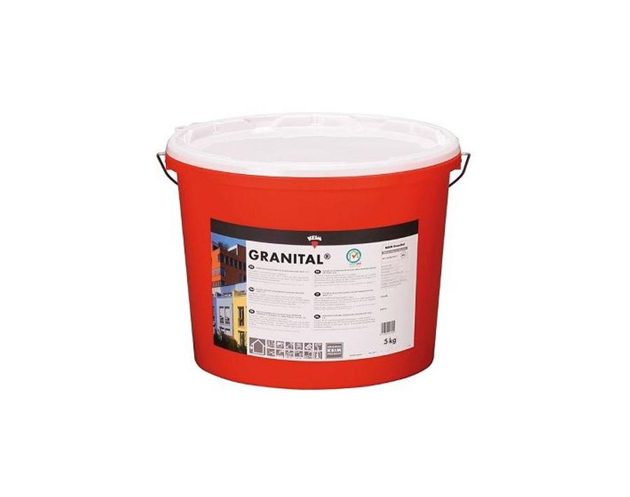 Granital kleur- groep I