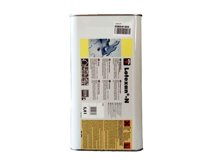 Lotexan N - buitenmuur impregneer - 5L