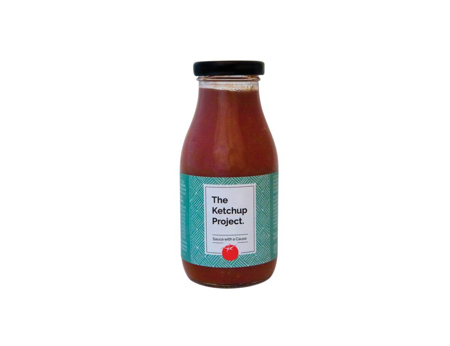 Ketchup - Sauce with a cause - 250ml