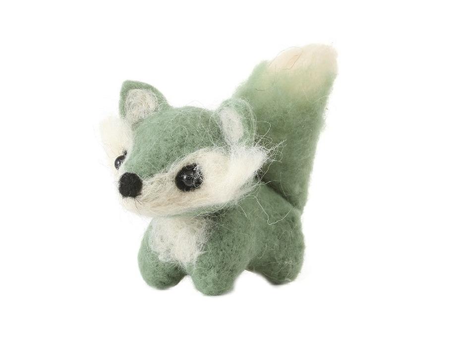 Kika-BOO vriendjes - Fozzie de vos