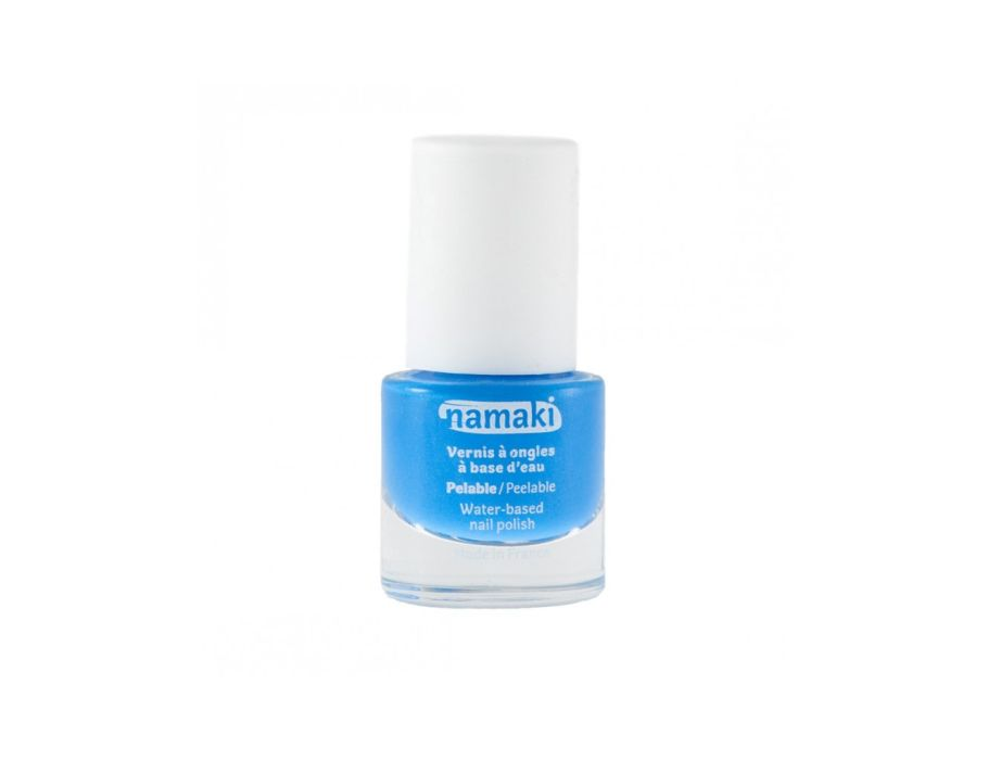 Kinder Nagellak - Light Blue 08