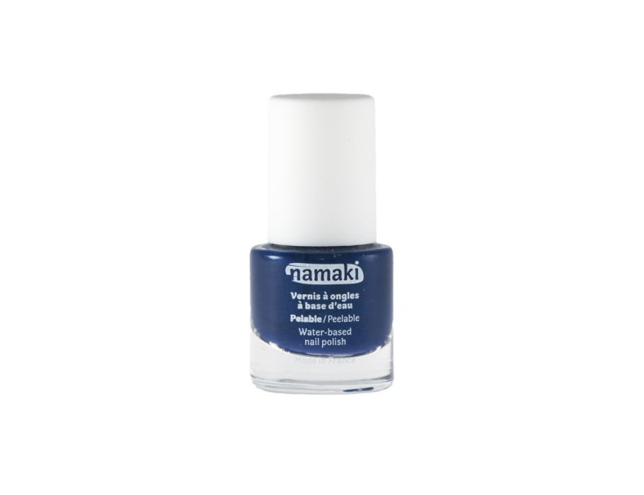 Kinder Nagellak - Midnight Blue 09
