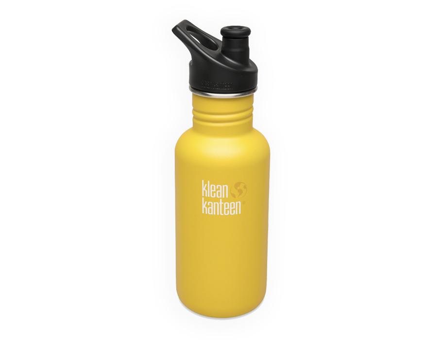 Classic - Lemon Curry - mit Sportcap 3.0 - 532 ml / 18 oz