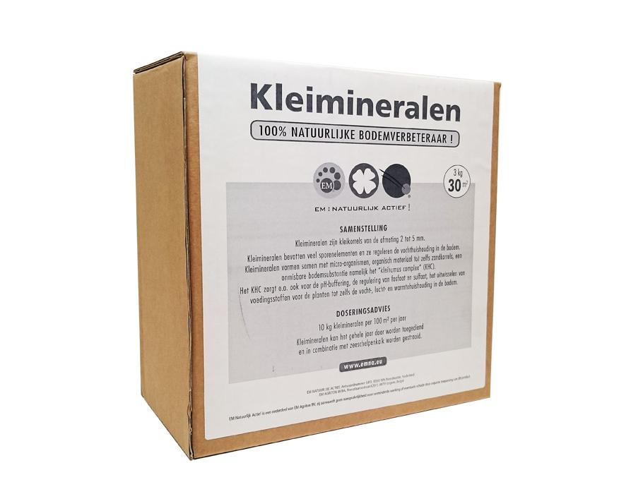 Klei-mineralen