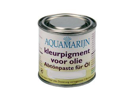 Corcol kleur pigment voor vloerolie
