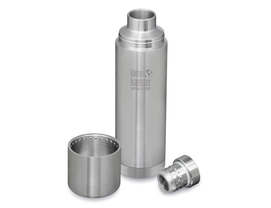 32 oz / 946 ml Thermosflaschen TK Pro - Brushed Stainless