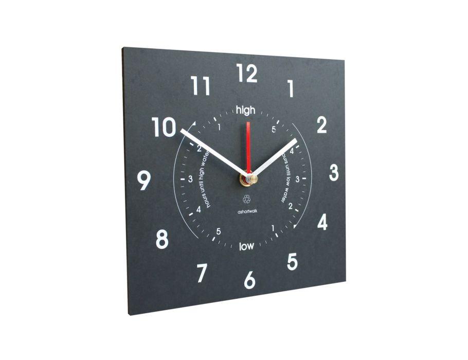 Klok voor Tijd en getij